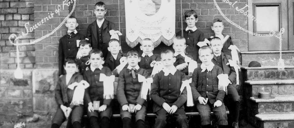 1896-pupils-1st-holy-communion,-feast-of-St-Aloysius