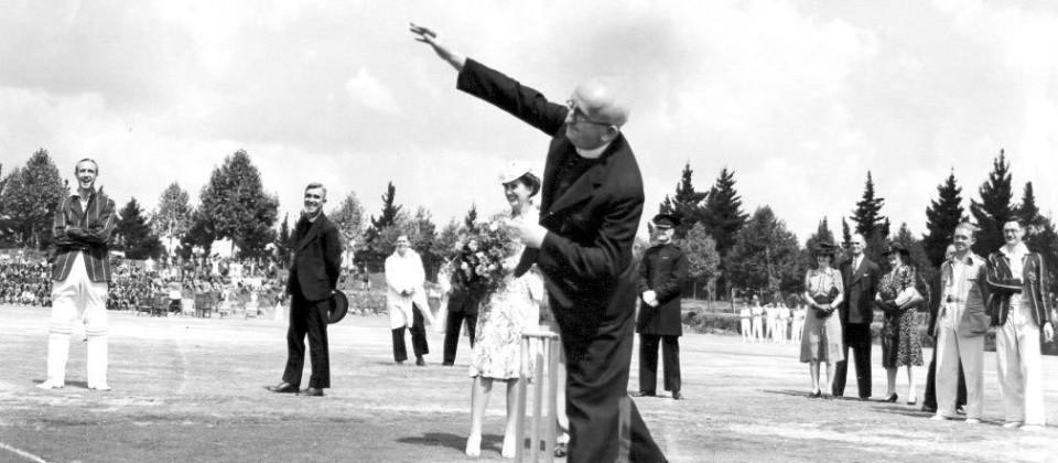 1941-First-Ball
