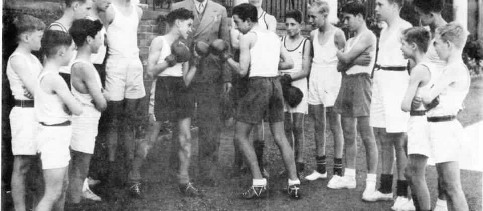 1942,boxing